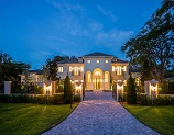 Pinecrest mansion for sale in Miami Florida