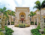 Miami mansion on 10 acres - Florida