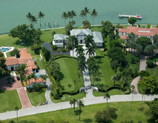Indian Creek Real Estate - 18 Indian Creek Island Road near Miami Beach in Indian Creek Florida