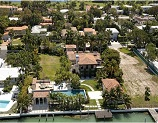 Miami real estate Matt Damon's house Miami Beach Florida