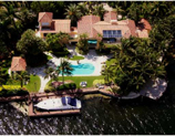 A-Rod's house Coral Gables real estate 181 E Sunrise Drive, Coral Gables Florida