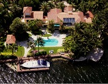 A-Rod's House in Coral Gables
