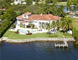 Gables Estates luxury home for sale in Coral Gables Florida