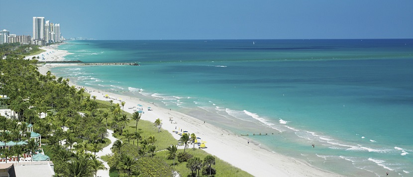 Bal Harbour Beach View