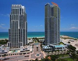 Continuum Condos in South Beach Miami Beach