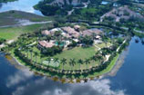 Dan Marino Estate - a Miami real estate luxury property in Weston Florida - home of ex Miami Dolphins Dan Marino