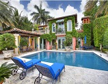 Palm Island home for sale in Miami Beach Florida