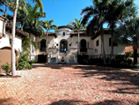 Ricky Martin Estate in Golden Beach, Florida, a Miami real estate oceanfront home