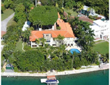 Miami real estate - 43 Star Island Drive, Star Island Miami Beach Florida