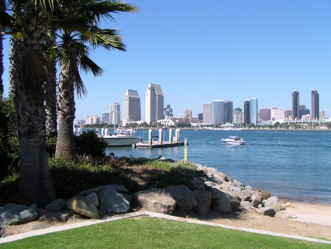 San Diego real estate and homes