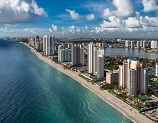 Sunny Isles real estate - homes and condos