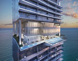 Turnberry Ocean Club condominium