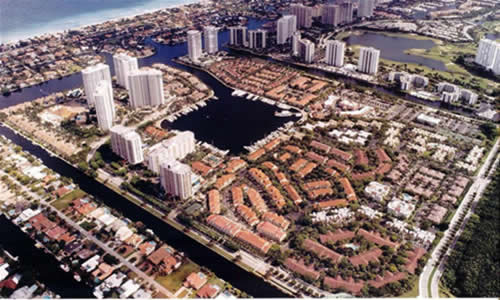 Aventura Real Estate, Miami Real Estate, Aventura Florida