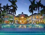Celebrity homes in Miami