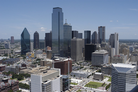 Dallas Texas real estate
