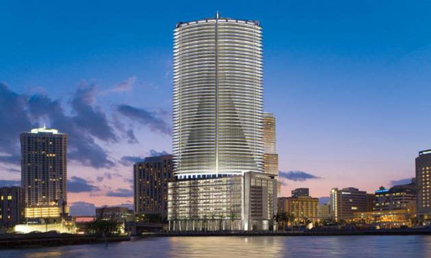 Epic Condo and Hotel In Downtown Miami