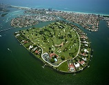 Miami Beach real estate - Indian Creek homes for sale in Miami Beach Florida
