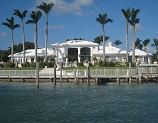 Miami Beach real estate - homes