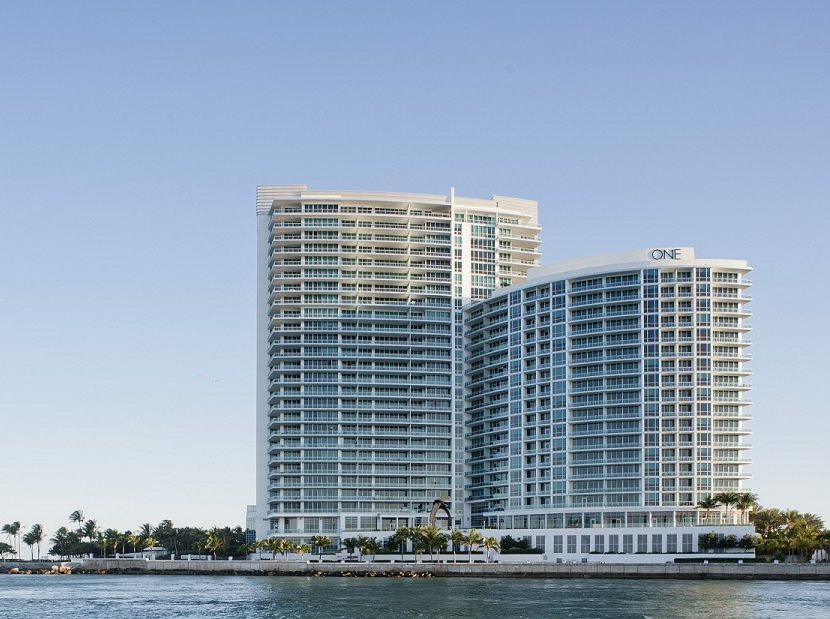 One Bal Harbour - Bal Harbour Florida