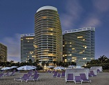 St Regis Condo in Bal Harbour Miami