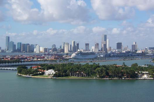 Star Island - Miami Beach real estate